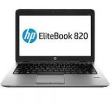 HP EliteBook 820 G3 - Intel i5 Full-HD  (B-Grade)