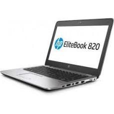 HP EliteBook 820 G3 - Intel i5 Full-HD  (A-Grade)